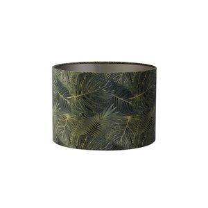 Light & Living Kap cilinder 40 cm amazone groen