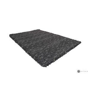 Haans Carpet Pebble Ash Grey 240x170cm