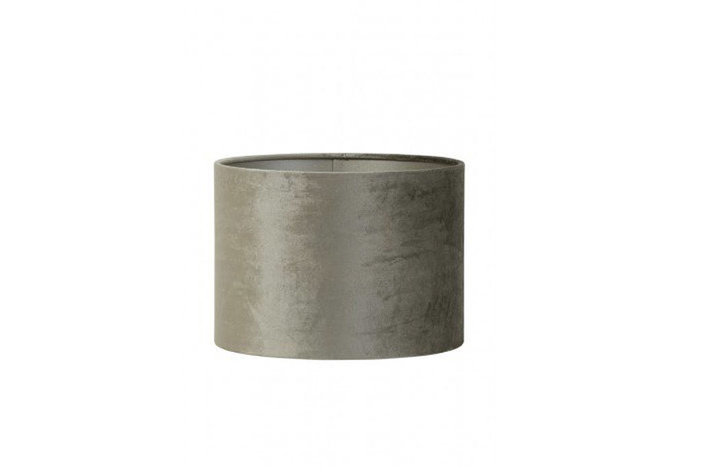 Light en Living Light & Living Kap Cil-20-20-15 Zinc Taupe