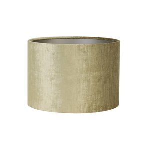 Light & Living Shade cylinder 25-25-18 cm GEMSTONE messing