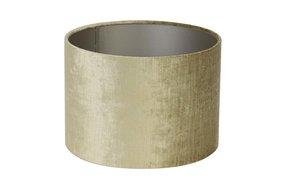 Light en Living Light & Living Shade cylinder 25-25-18 cm GEMSTONE messing