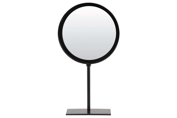 Light en Living Light & Living Mirror round 20x10x35 cm LURI matt black