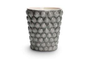 Mateus Servies Mateus Bubble mug 30cl grey