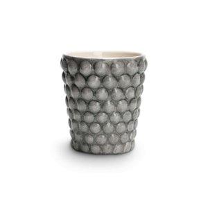 Mateus Bubble mug 30cl grey