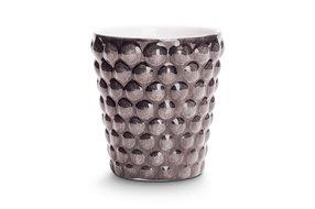 Mateus Servies Mateus Bubble mug 30cl plum