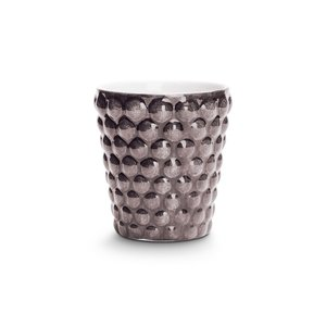 Mateus Bubble mug 30cl plum