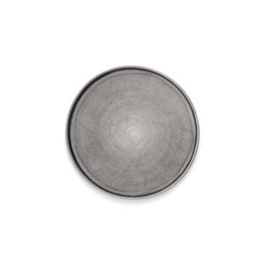 Mateus Sam Baron plate 20cm grey