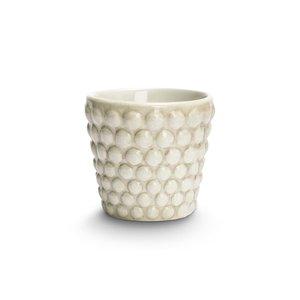 Mateus Bubble espresso cup 10cl sand