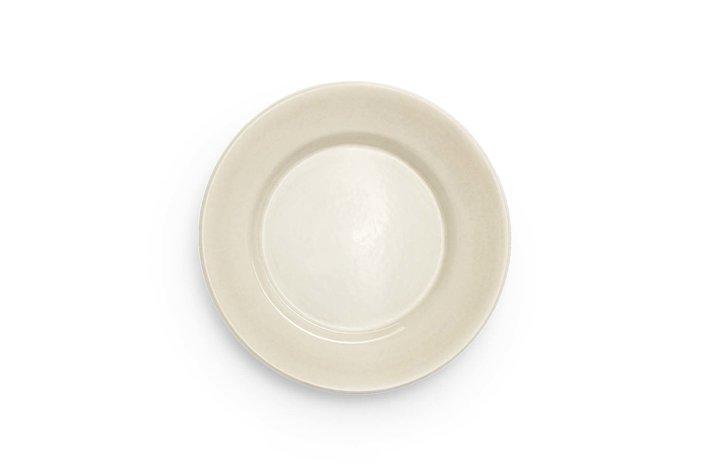Mateus Servies Mateus round plate 25cm sand