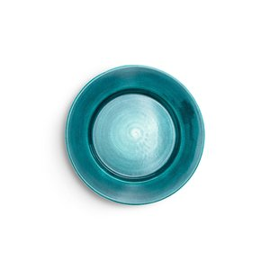 Mateus round plate 28cm ocean