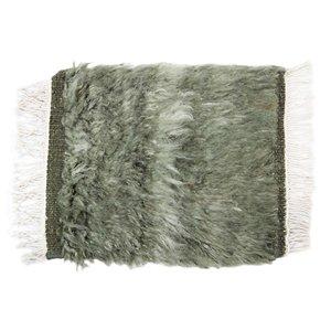 Brinker Carpets Afghano Forest Green