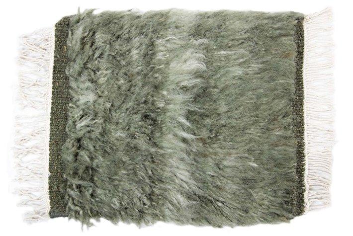 Brinker Carpets Brinker Carpets Afghano Forest Green