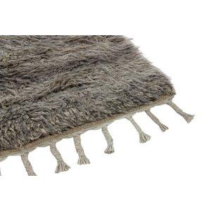 Brinker Carpets Afghano Grey