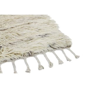 Brinker Carpets Afghano White Natural