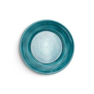 Mateus round plate 31cm Ocean