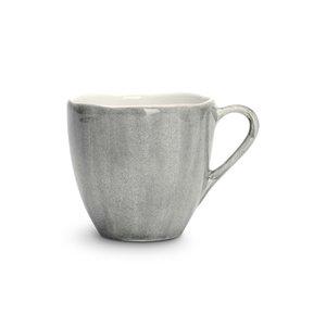 Mateus large mug 11cm grey