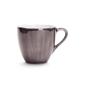 Mateus large mug 11cm plum