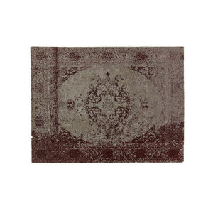Brinker Carpets Meda Wine Red