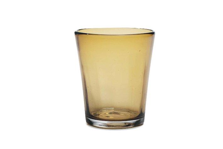 Mateus Servies Mateus Tumbler glass BEI - Amber