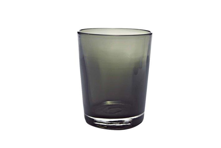 Mateus Servies Mateus Tumbler glass BEI brown - grey