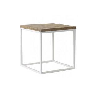 Light & Living Side Table Metal 6718226