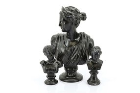 By-boo By-Boo Ceres - black marble