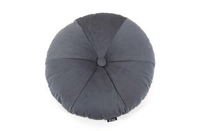By-boo By-Boo Faith round 50 cm - grey