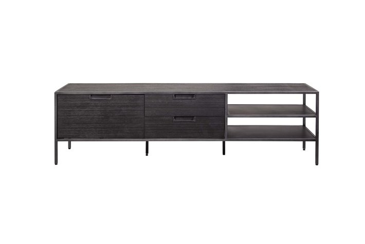 Eleonora Eleonora Madison dark - TV meubel 160 cm