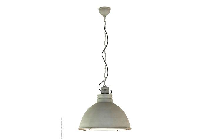 Frezoli Lighting by Tierlantijn Frezoli hanglamp Orr Grijs L.828.1.800