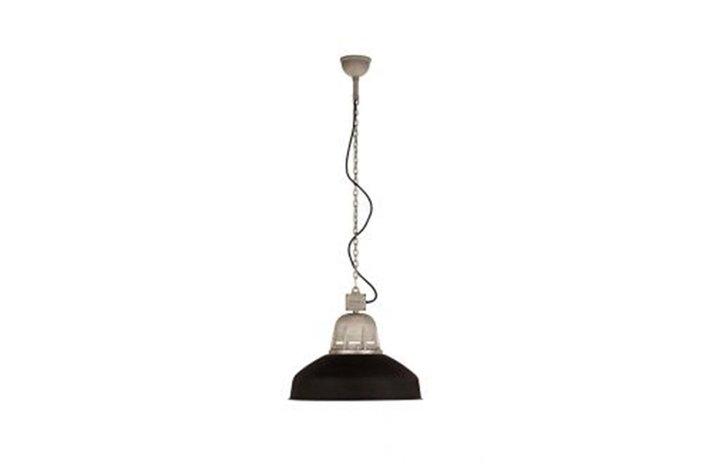 Frezoli Lighting by Tierlantijn Frezoli hanglamp Torr Grijs/zwart L.829.1.600