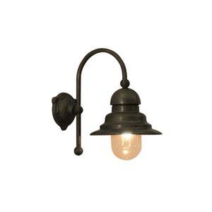 Frezoli wandlamp Ceggia Loodkleur L.716.1.000