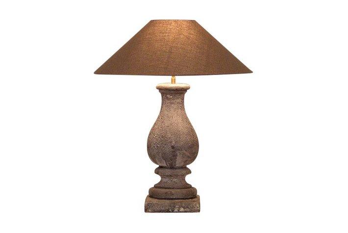 Frezoli Lighting by Tierlantijn Frezoli tafellamp Gali Grijs/zwart L.089.1.410