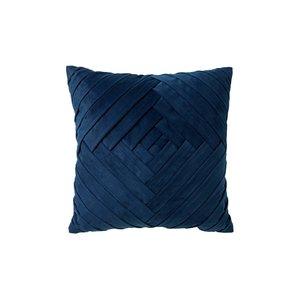 Dutch Decor KH Philly 45x45 cm Insignia Blue