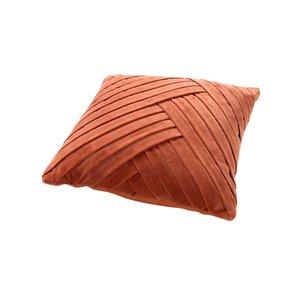 Dutch Decor Sierkussen KH Gidi 45x45cm Potters Clay