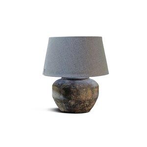 Brynxz lamp duke industrial vintage L D.32 H.32