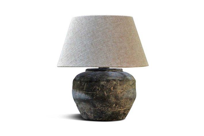 Brynxz lamp duke industrial vintage M D.22 H.26