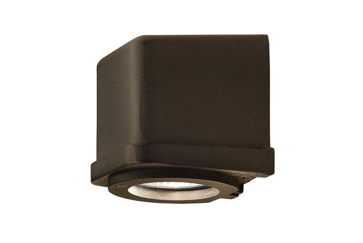 Frezoli Lighting by Tierlantijn Frezoli wandlamp Sizz Loodkleur L.824.1.400