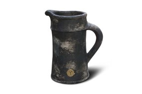 Brynxz jug de luxe ind. black D.24 H.30