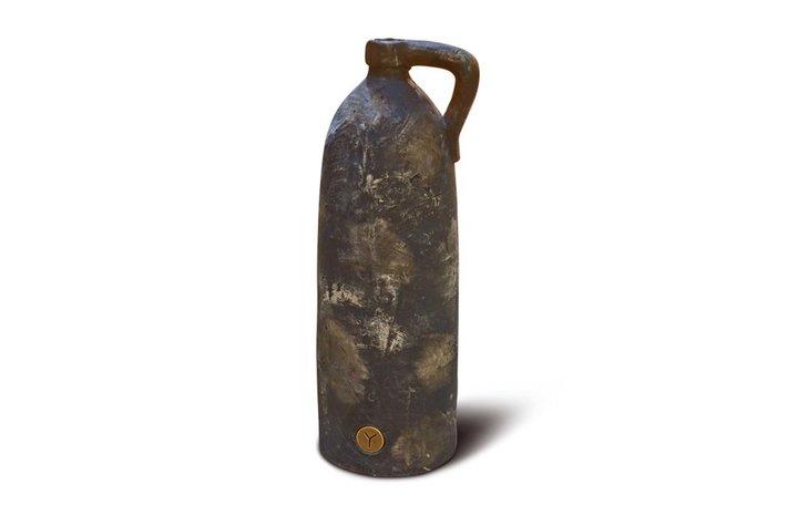 Brynxz bottle balou ind. black L D.17 H.46