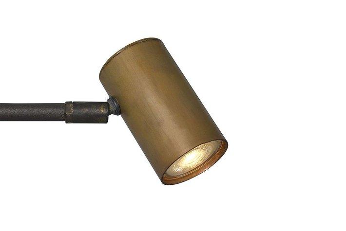 Frezoli Lighting by Tierlantijn Frezoli vloerlamp Tubino Koper L.224.1.670