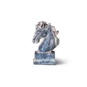 Brynxz wild horse ancient brown 15x9x25