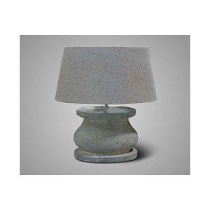 Brynxz lamp oval majestic vintage 30x17x26