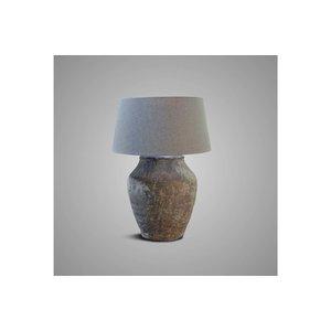 Brynxz lamp grandeur ind. vintage M D.32 H.38