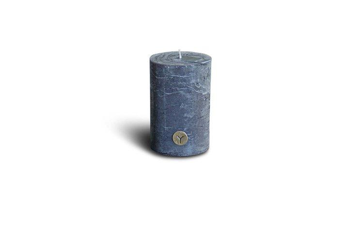 Brynxz rustic candle black D.10 H.15