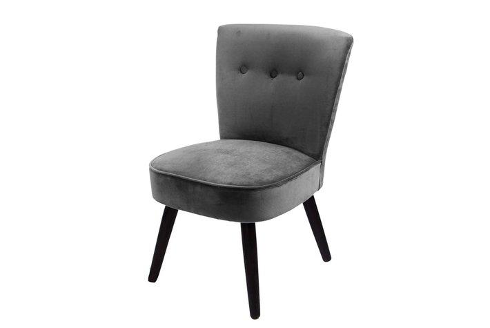 Home society Chair Danielle GR