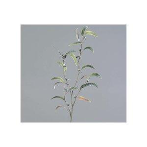 Brynxz eukalyptus - branch x 2, 100 cm green