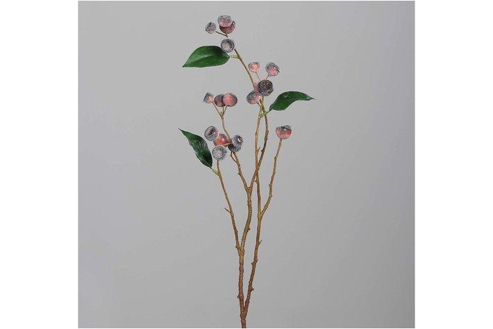 Brynxz multiple fruit spray, 71 cm, rose-pink