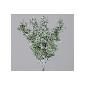 Brynxz lichen-pick, 40 cm, mauve-green