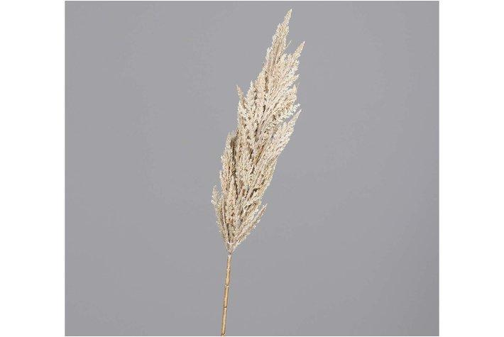Brynxz frond pampas, 94 cm, cream