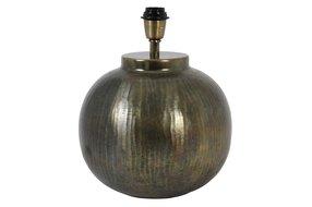 Light & Living Lampvoet Ø32x30,5 cm BOLCHO antiek brons